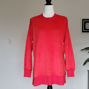 NEW Aerie Oversized Red Sweater Size Small NWOT